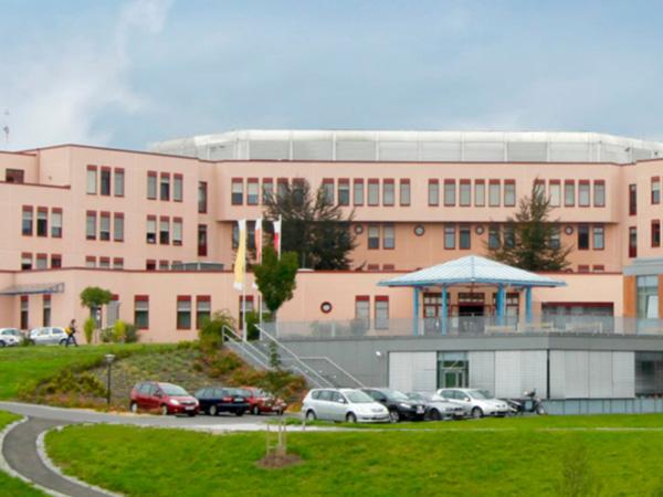 LK Hospitals Freistadt, Austria