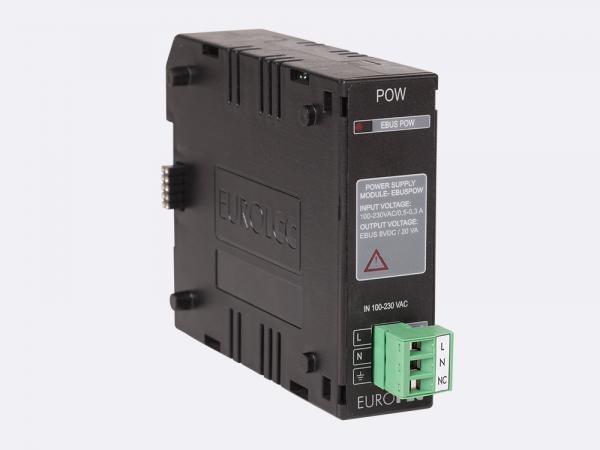 M1.POW.01 – power supply module