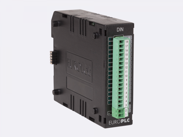 M2.DIN – Digital input module