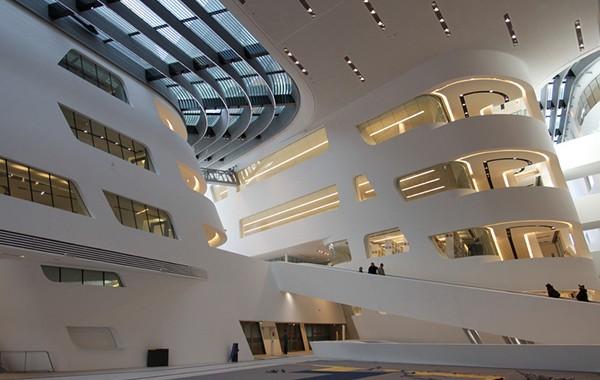 WU – Vienna University of Economics and Business, Austria