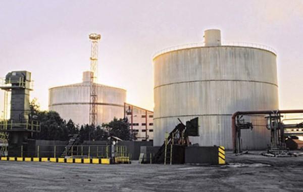 Sugar factory Jugozapadna Bačka – Bač