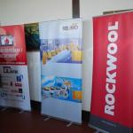 Presentation at DITUR conference
