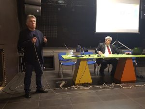 Our CEO, Uros Tomanovic, presented EUROICC IoT experience and most recent projects