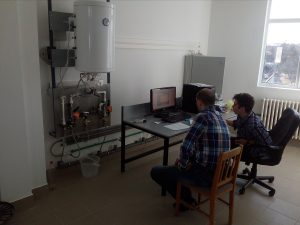 We are happy to announce that our in-house Test Lab is open!