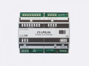 Lighting Phase Cut Dimmer - C2.LPD.06
