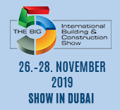 SMART WATER HEATER THERMOSTAT SOLUTIONS AT THE BIG5 2019