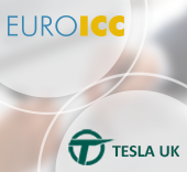 EUROICC and Tesla UK partnership announcement