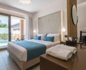 Epos Hotel, Crete, Greece
