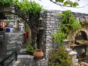 Mare Monte Beach Hotel, Crete, Greece