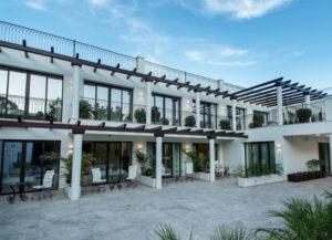 Sierra Blanca Hotel, Marbella, Spain