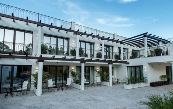 Sierra Blanca Hotel – Marbella, Spain