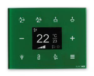 Color set - Green