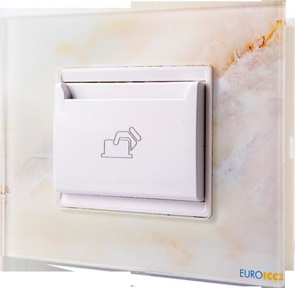 Guest Room Management System - Card Holder
