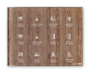 Texture set - Wood